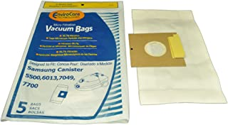 Bissell BISSELL 2032026 STYLE VP-77 VACUUM CLEANER BAGS