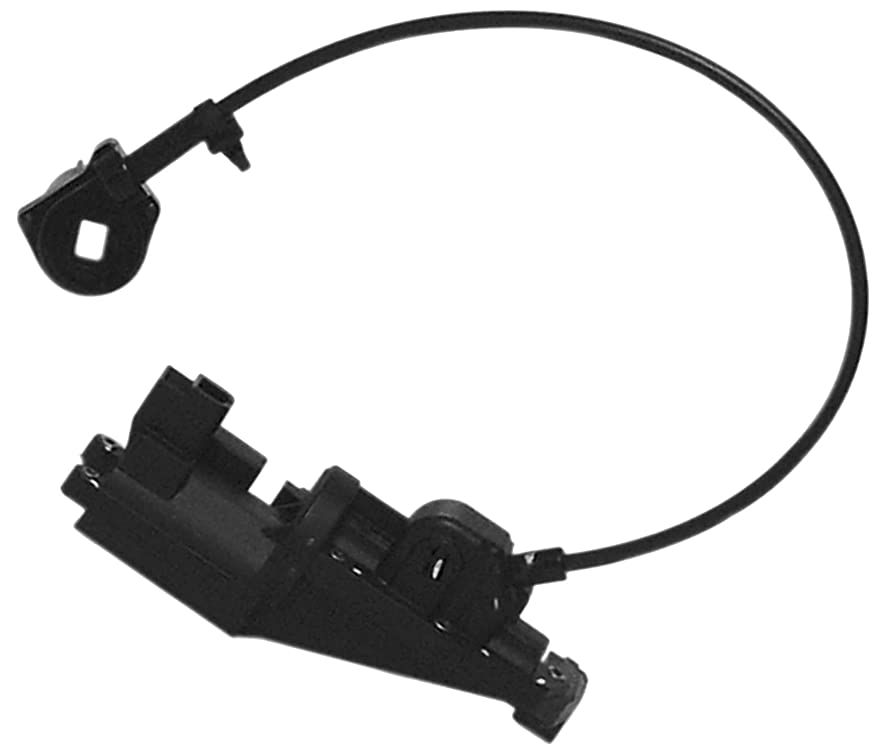 ACDelco 16640852 GM Original Equipment Trunk Lid Release Actuator