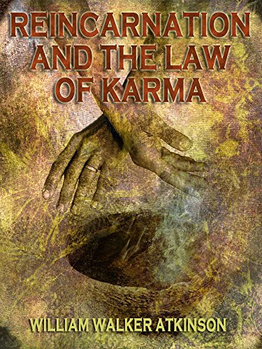 Reincarnation and the Law of Karma (Illustrated)