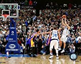 Dirk Nowitzki Scores his 30 000th Career NBA Point on March