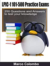 LPIC-1 101-500 Practice Exams - 250 Questions and Answers to test your knowledge