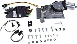 "Lippert Components 379769 Kwikee Step Motor Conversion Replacement ""B"" Integrated Motor/Gear Box Linkage Kit and Control Unit"