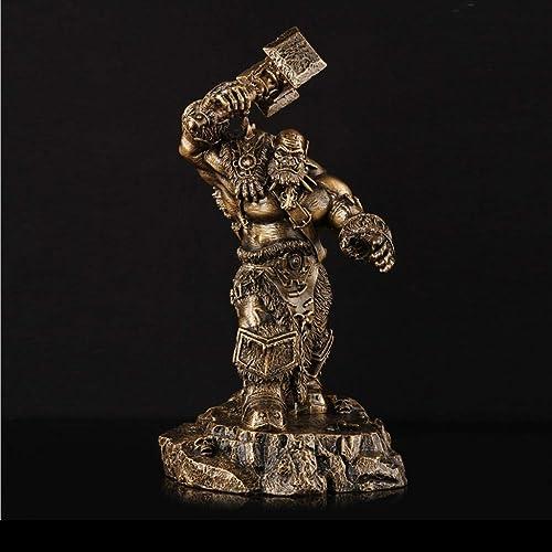 SMBYLL Jouet Figurine Jouet Modèle Film Personnage Cadeau Décoration   28cm Réaliste Anime OrneHommest Poupée Modèle Anime