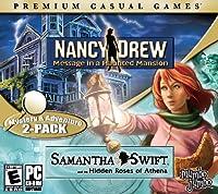 Samantha Swift/Nancy Drew 2 Pack (輸入版)