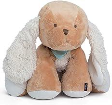 Kaloo カルー ぬいぐるみ ふわふわ 動物 出産祝い ギフト おしゃれ 男の子 女の子 レザミ L/パピー TYKL9631381