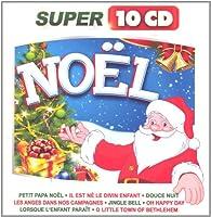 Various [Wagram Music] - Noel (10 CD)