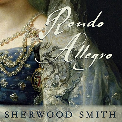 Rondo Allegro audiobook cover art