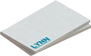 """Ceramic Fiber Board, 2300F Rated, 15"""" x 24 x 3/4"""", 2 Pcs/Pkg"""