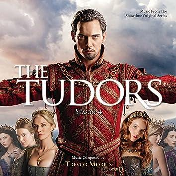 The Tudors: Season 4 (Music From The Showtime Original Series)