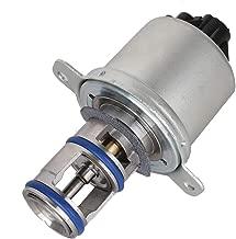 EGR Valve fits 6.0L Power stroke Diesel Engine on Ford E350 Club Wagon, E350 E450 F250 F350 F450 F550 Super Duty, Replaces 1846490C91 1846491C91 4C3Z9F452A 4C3Z9F452ARM 5C3Z-9F452-AA 5C3Z9F452ARM