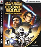 Star Wars: Clone Wars Republic Heroes