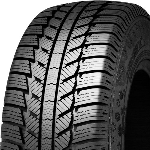 SYRON Tires EVERESTC 205/65 R16C 107/105T - E/C/73Db Winterreifen (LLKW)