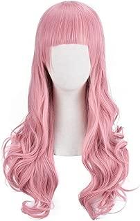Best long hair with bangs wig Reviews