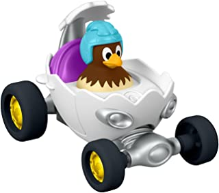 Fisher-Price Disney Junior Mickey & the Roadster Racers, Clara Cluck`s Coupe