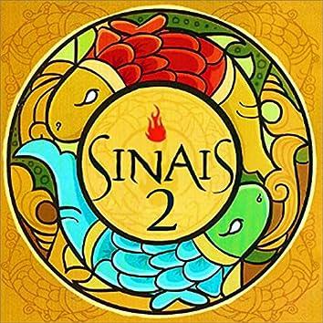 Sinais 2 (Ao Vivo)