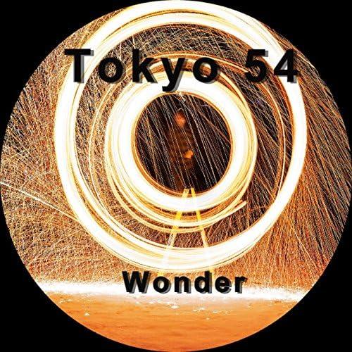 Tokyo 54