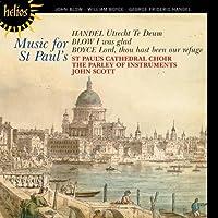 Music for St. Paul's