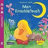 Baby Pixi, Band 25: Mein Einschlafbuch