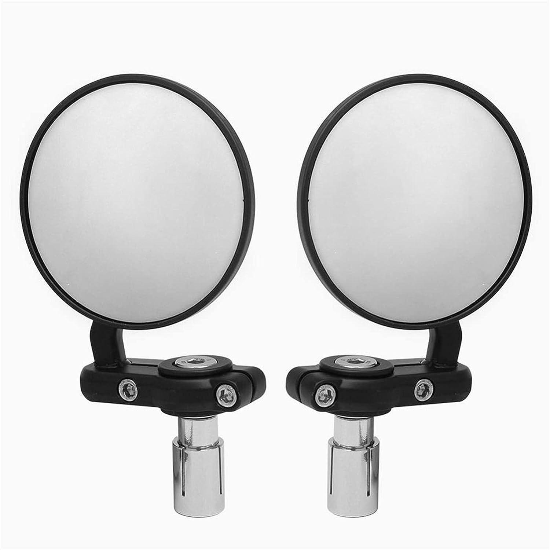 QWERASD Cheap SALE Start Motorcycle Rearview Mirrors Mi 22mm Universal Brand Cheap Sale Venue