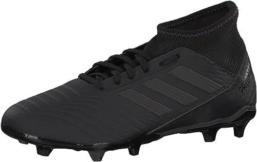 Adidas Prougeator 18.3 Chaussures de Football Semelle Rigide avec Crampons