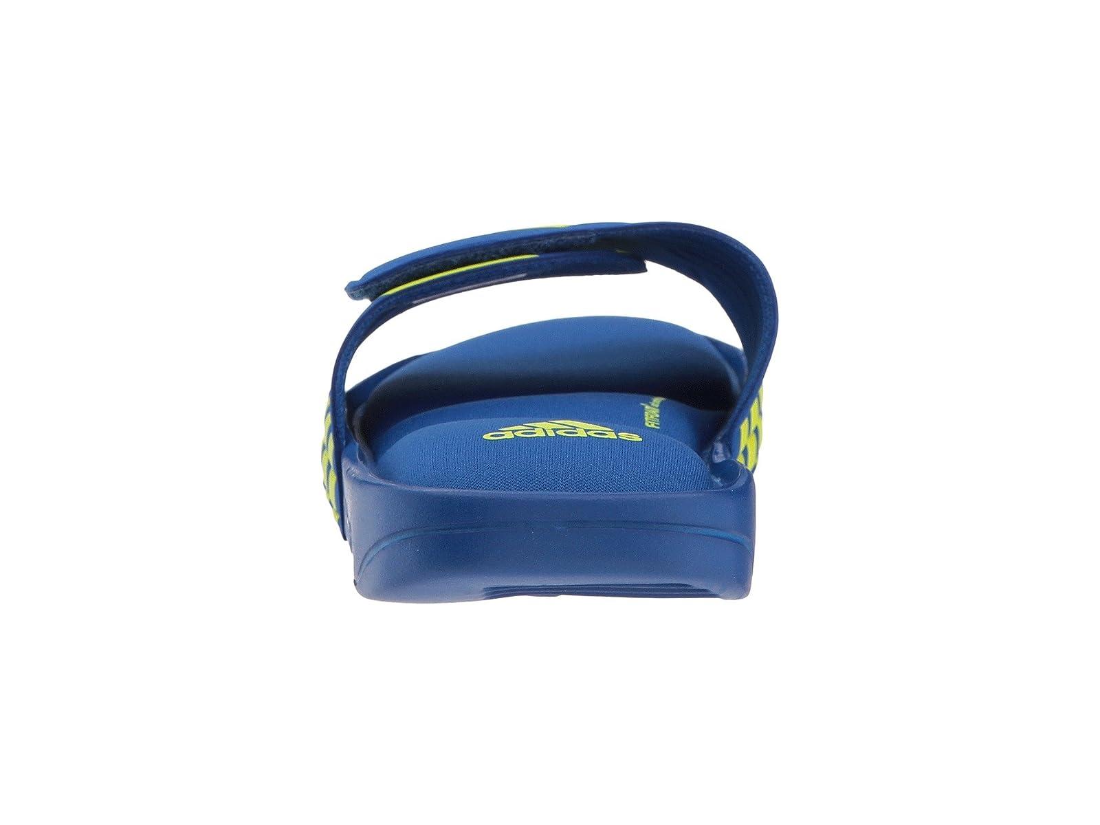 buy online 89ce7 f5df0 Comfort Adidas petit Adissage Enfant Enfants Grand qggYvwEZ