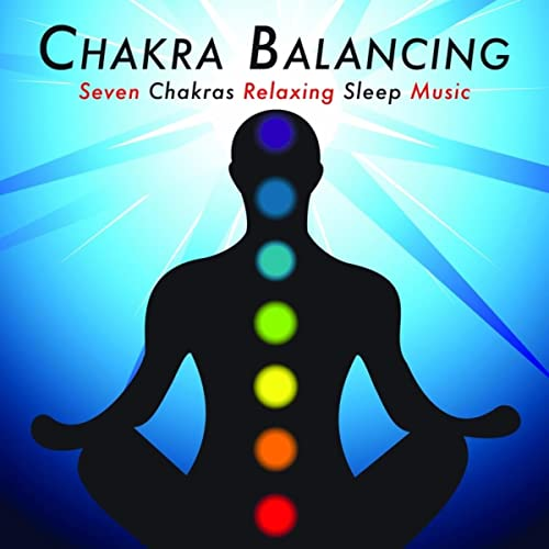 Chakra Balancing: Seven Chakras Relaxing Sleep Music by Meditation