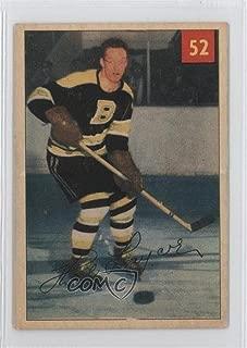 Hal Laycoe (Hockey Card) 1954-55 Parkhurst - [Base] #52.1