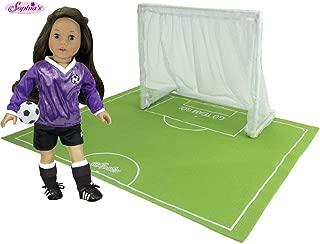 american girl soccer ball