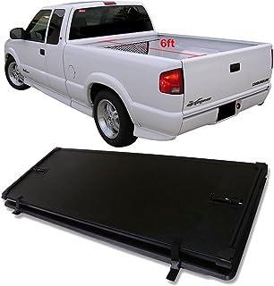 Amazon com: s10 - $200 & Above / Tonneau Covers / Truck Bed