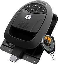 RVLock Keyless Compartment/Baggage Handle w/Integrated Keypad & Fob