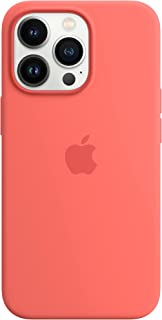 Apple Silicone Case with MagSafe (for iPhone 13 Pro) - Pink Pomelo