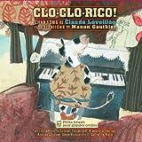 14 Chansons de Claude Leveillee