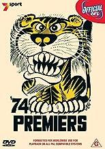 AFL Premiers 1974 Richmond