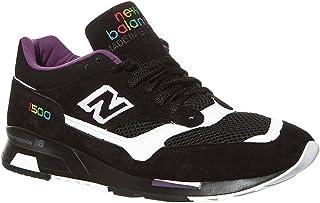 New Balance Made in UK Sneaker Black M1500
