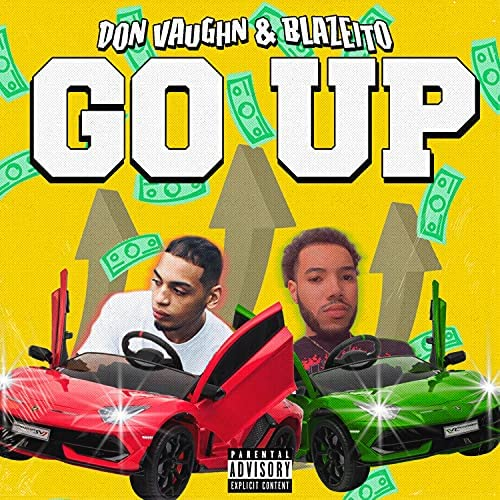 Don Vaughn feat. Blazeito