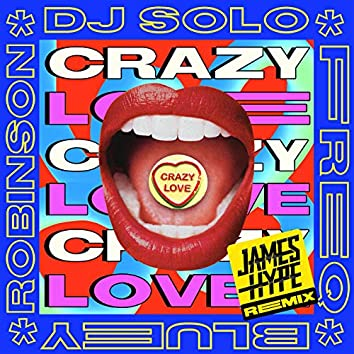 Crazy Love (James Hype Remix)