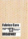 Broadway - Gallimard - 01/10/2020