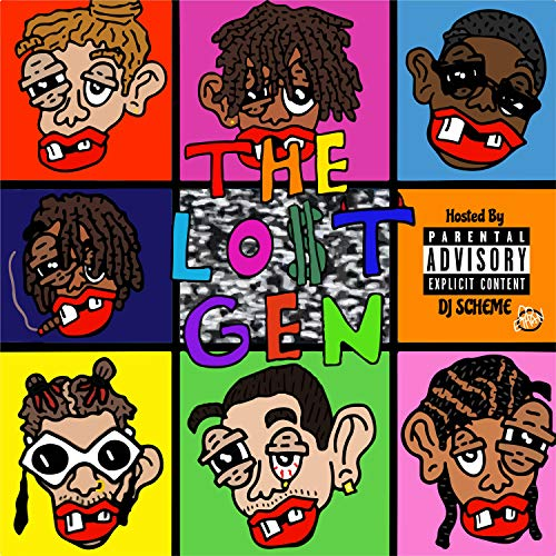 The Lo$t Tape [Explicit]