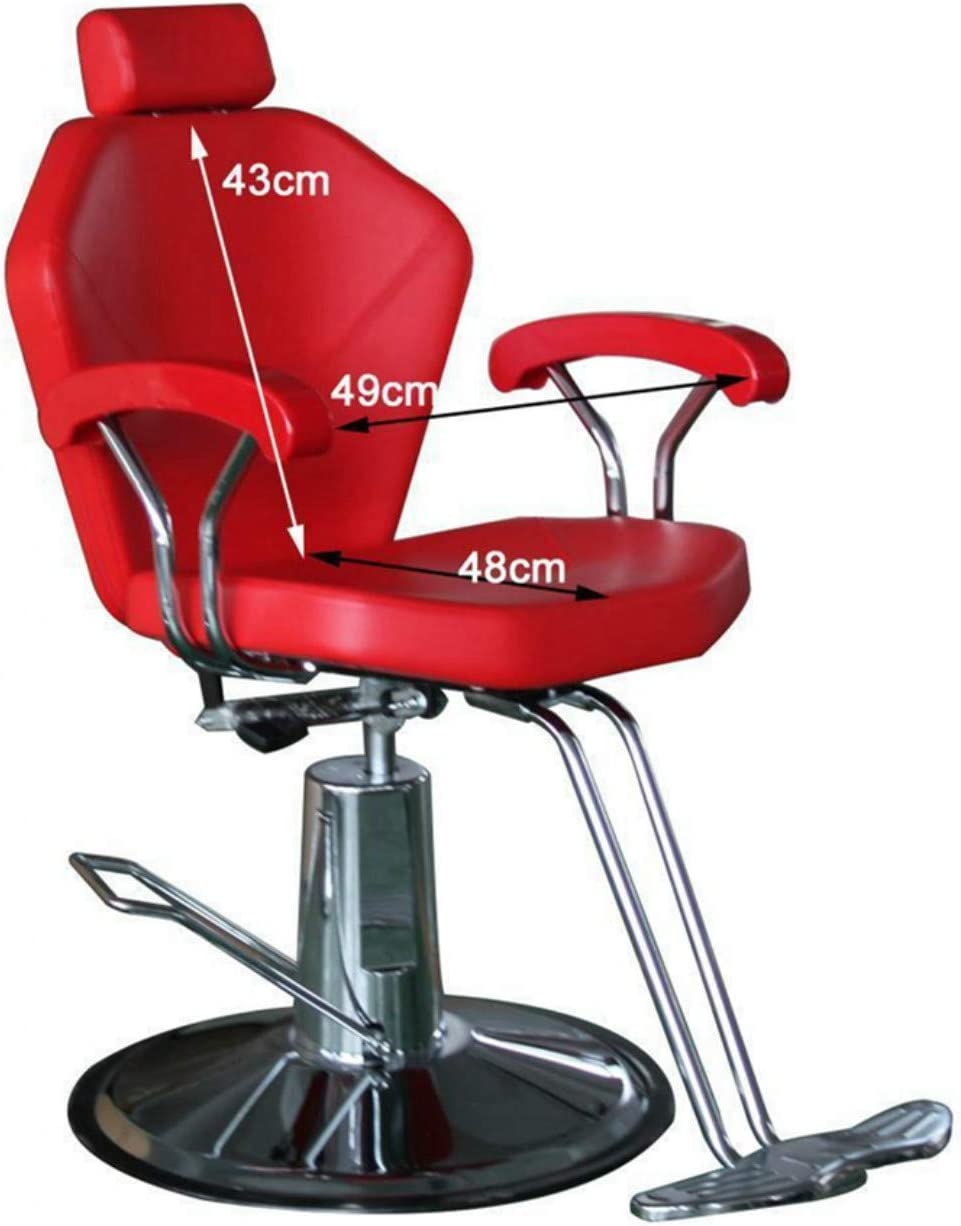 Salon Style Reservation Hydraulic Reclining Max 56% OFF Styling All Barber Purpose