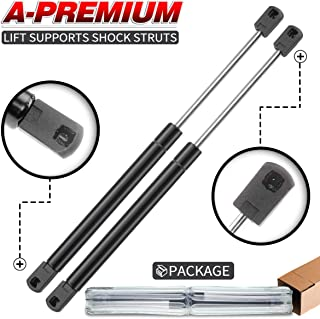 Qty 2 Trunk Lift Supports Struts Shocks For 1999-04 Chrysler 300M