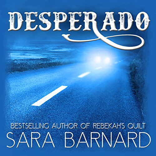 Desperado cover art