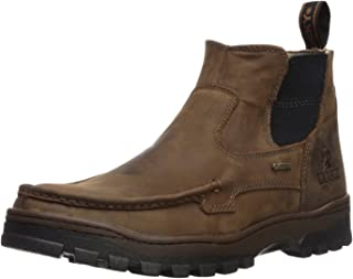 rocky outback hiking boot