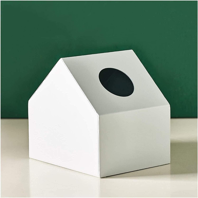 Home Decoration Manufacturer regenerated product Tissue Surprise price Box Holder Dispen Cover