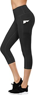 Best women's exercise pants with pockets Reviews