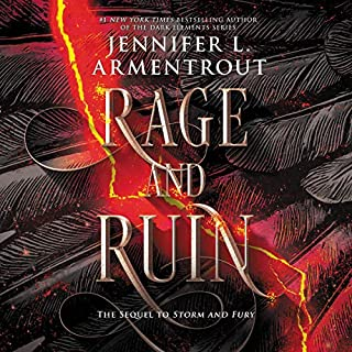 Rage and Ruin cover art