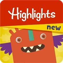 free highlights magazine
