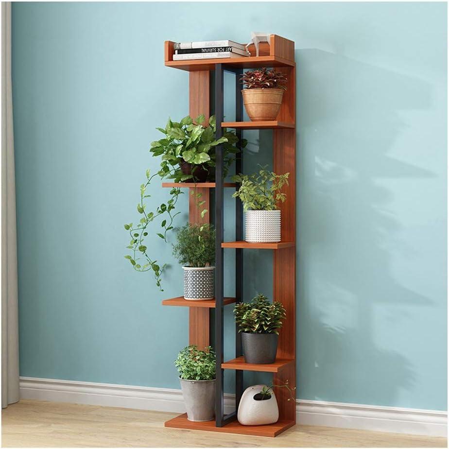 ZGP ZRR-HAUAJIA Flower Shelf Luxury goods Wrought Sale SALE% OFF Simp Iron Pot Holder