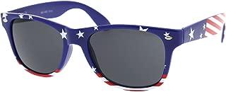 USA American Flag Sunglasses Stars and Stripes