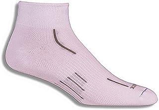 Wrightsock DL Stride Qtr Sock