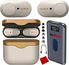 Sony WF-1000XM3 Truly Wireless Earbuds Headphones with Industry-Leading Noise..